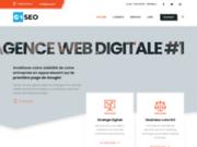 GM SEO - Agence Web Guadeloupe