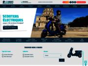 Moto électrique Limoges