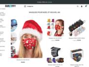 GoHappy Vente en ligne de bijoux fantaisie cools et chics