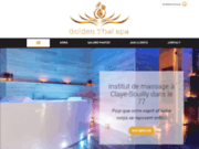 Golden Thaï Spa à Claye-Souilly