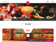 Gourmet Privé : vente événementielle de produits fins et gourmets