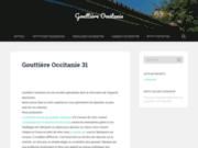 Gouttière Occitanie