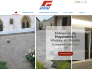 Didier Graff Construction, entreprise de construction en Moselle