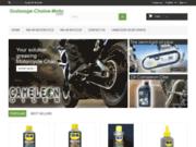Graissage Chaine Moto.com