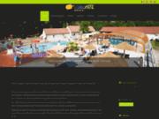 Camping chateau de la loire avec piscine
