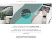 GraphSan Design, graphiste professionnelle