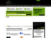 GreenVivo - Place de marché environnement