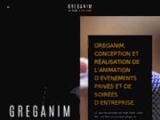 GREGANIM, animateur de mariage à Paris