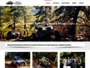 Grands Randonneurs Motorisés - Randonnées quad