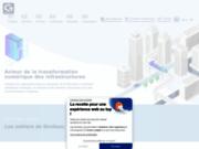 Grolleau : conception et réalisation de coffrets électriques