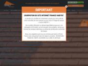 Traitement du bois - FRANCE HABITAT