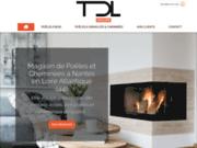 Tôlerie de la Loire spécialiste du chauffage bois à Nantes