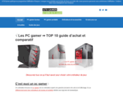 GTX Gamer guide du pc pour gamers