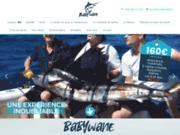 Guadeloupe pêche au gros
