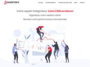 Zoho CRM, votre logiciel de gestion de la relation client