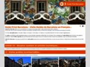 Guide Privé Barcelone