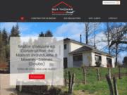 ABC - Guy Thomas Concept : Maître d'œuvre maison individuelle vers Besançon