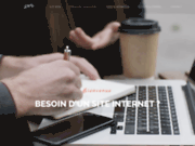 Graphiste webdesigner freelance noiretable loire puy de dome