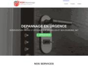 Belgium Security Group, spécialiste dans le dépannage de serrure