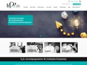 H3O cabinet de ressources humaines
