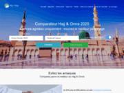 Hajj-Mecque.com Comparateur en ligne de Hajj 2018 et de Omra 2018