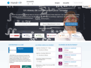 Handi-it.fr - Emploi Handicap Informatique