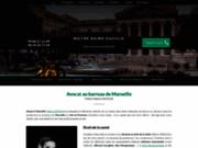 Avocat droit de la santé, Marseille