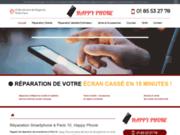 Réparation smartphone à Paris 10