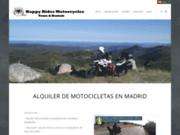 Happy Rider - Location moto Espagne