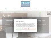 HD ELEC : Entreprise de chauffage & sanitaires proche de Dunkerque
