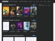 Profitez des meilleurs films et séries en streaming