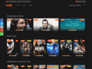 Films en streaming