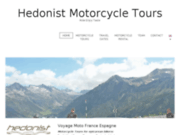 Hedonist Motorcycle Tours