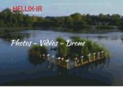 HELLIX-IR : Photo et vidéo par drone à Lille dans le Nord-Pas-de-Calais