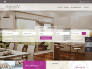 Agence immobilière Henry IV Immobilier