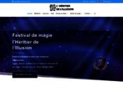 l'Héritier de l'Illusion - Concours de magie et Festival à Paris