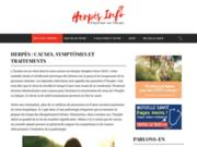 Herpès Info