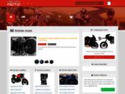 Hexa-moto.com | Le spécialiste moto