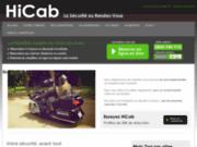 HiCab Taxi Moto