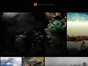 Historyweb : le site de l'Histoire