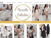 HKBOUTIK est une boutique en ligne de prêt à porter chic à prix choc