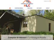 HLC CONSTRUCTIONS à Sarrebourg spécialiste du gros oeuvre