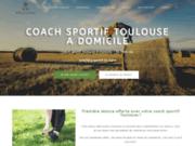 Holistic Coaching, Coach sportif sur Ramonville et Toulouse