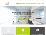 Plafonds tendus: Home Passion