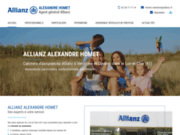 Allianz Alexandre Homet