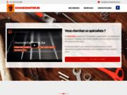 Homme de métier : Trouver un homme de métier en Belgique