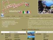 Horizon Sardena - Quad en sardaigne