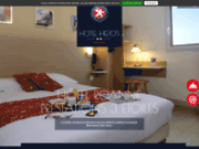 Votre séjour dans l'hôtel Helios à Roanne