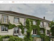 Hôtel Saint Cyr à Chambord, châteaux de la Loire