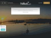 Hotel Le Thalassa, hôtel 3 étoiles à Camaret-sur-Mer